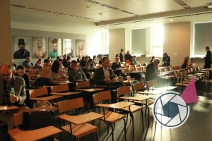 Permalink to:Festiwal filmowy jako wydarzenie – po konferencji