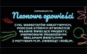 Permalink to:Neonowe opowieści o Warszawie