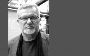 Permalink to:Odszedł prof. Mirosław Duchowski