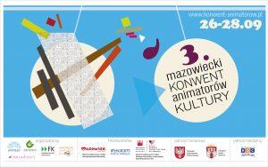 Permalink to:Mazowiecki Konwent Animatorów Kultury – trzecia edycja