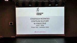Permalink to:Strategia Rozwoju Centrum Kultury w Piasecznie